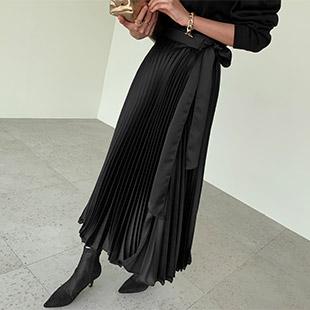 Yuriz Pleated Skirt