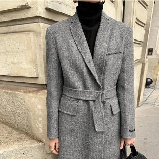 Eldenk handmade coat